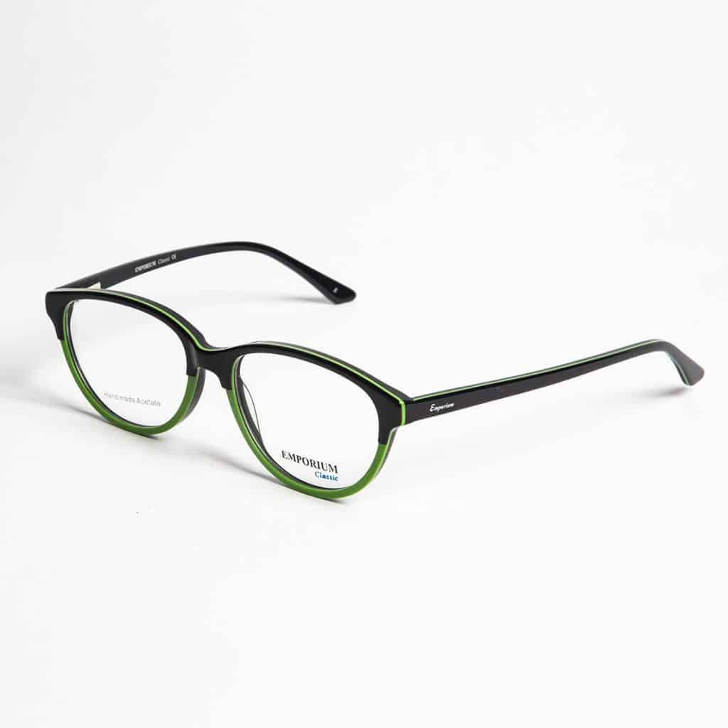 Emporium Classic Eyewear Model: Babe C2
