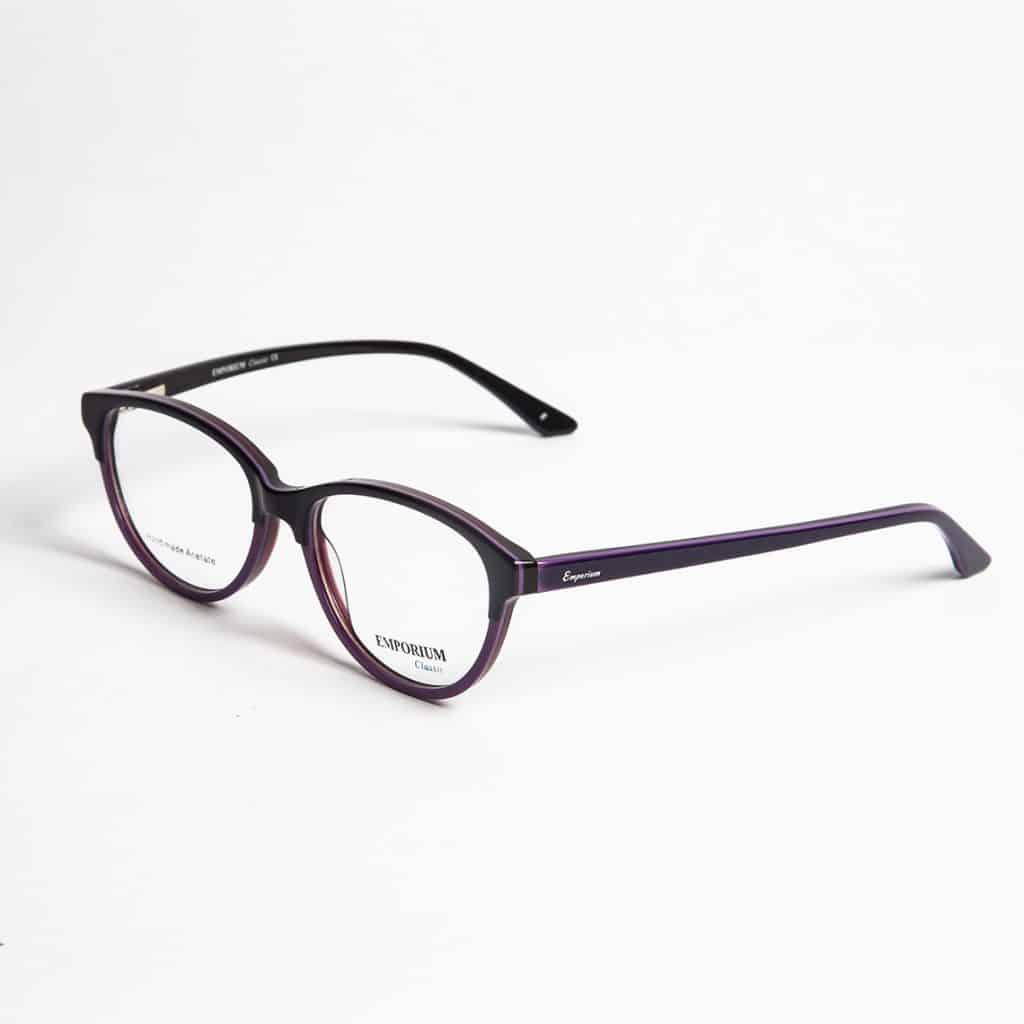 Emporium Classic Eyewear Model: Babe C4