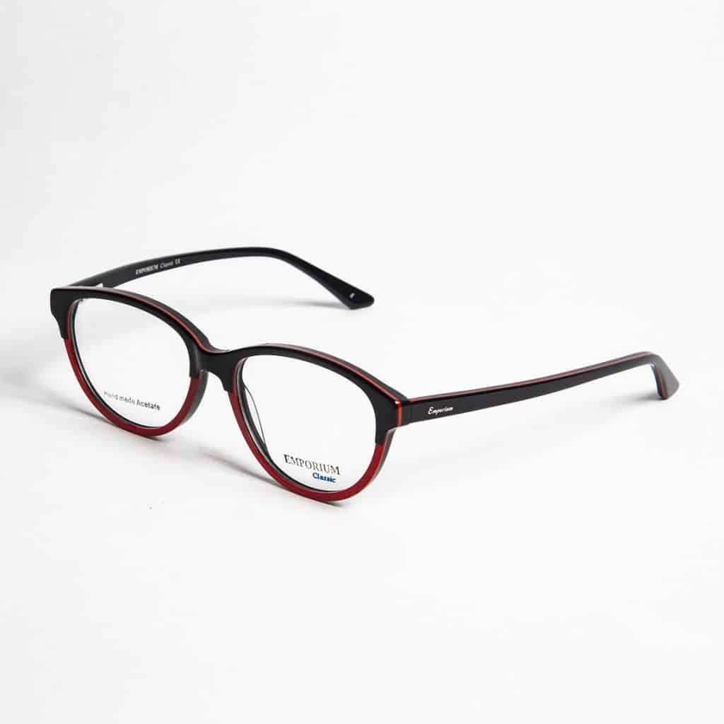 Emporium Classic Eyewear Model: Babe C5