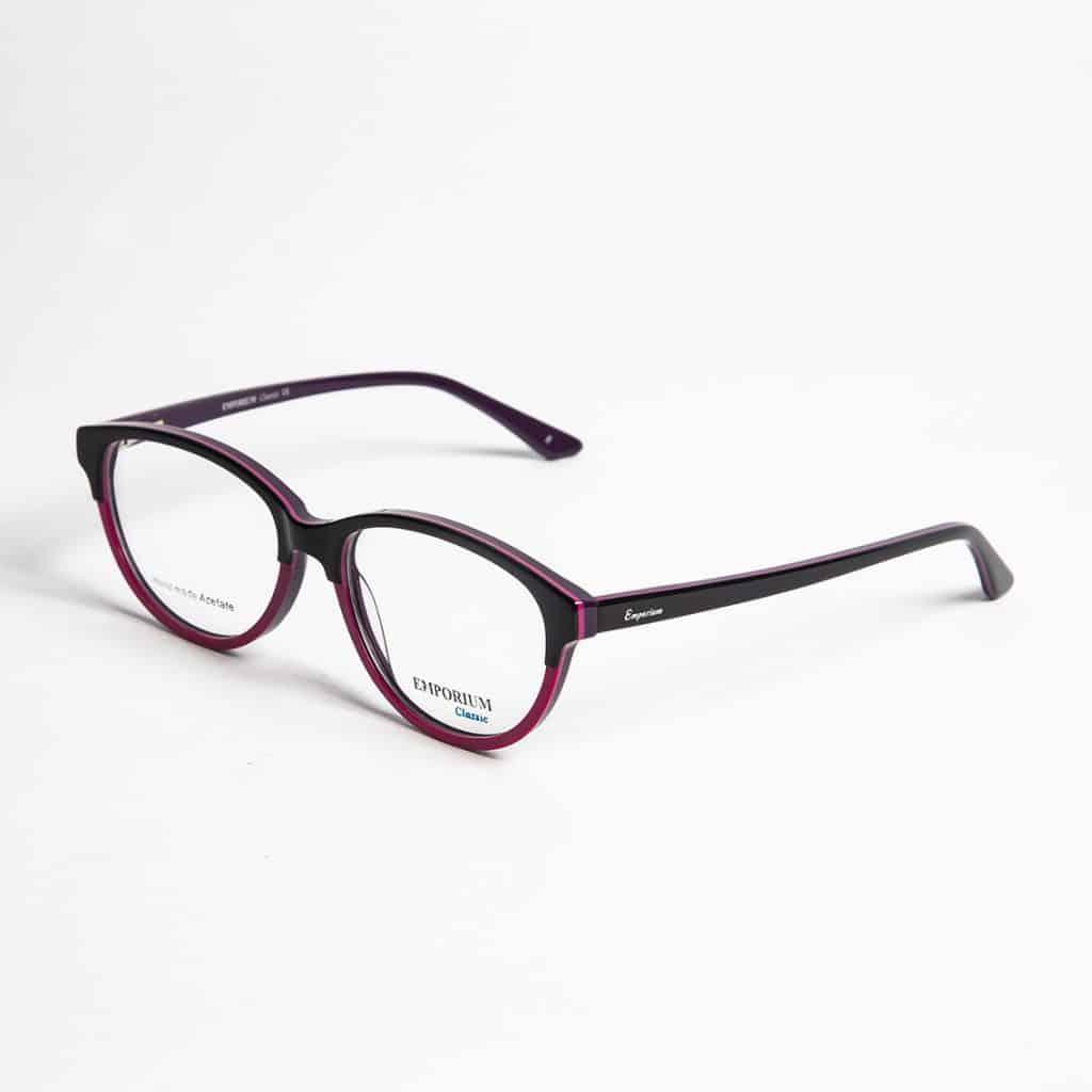 Emporium Classic Eyewear Model: Babe C6