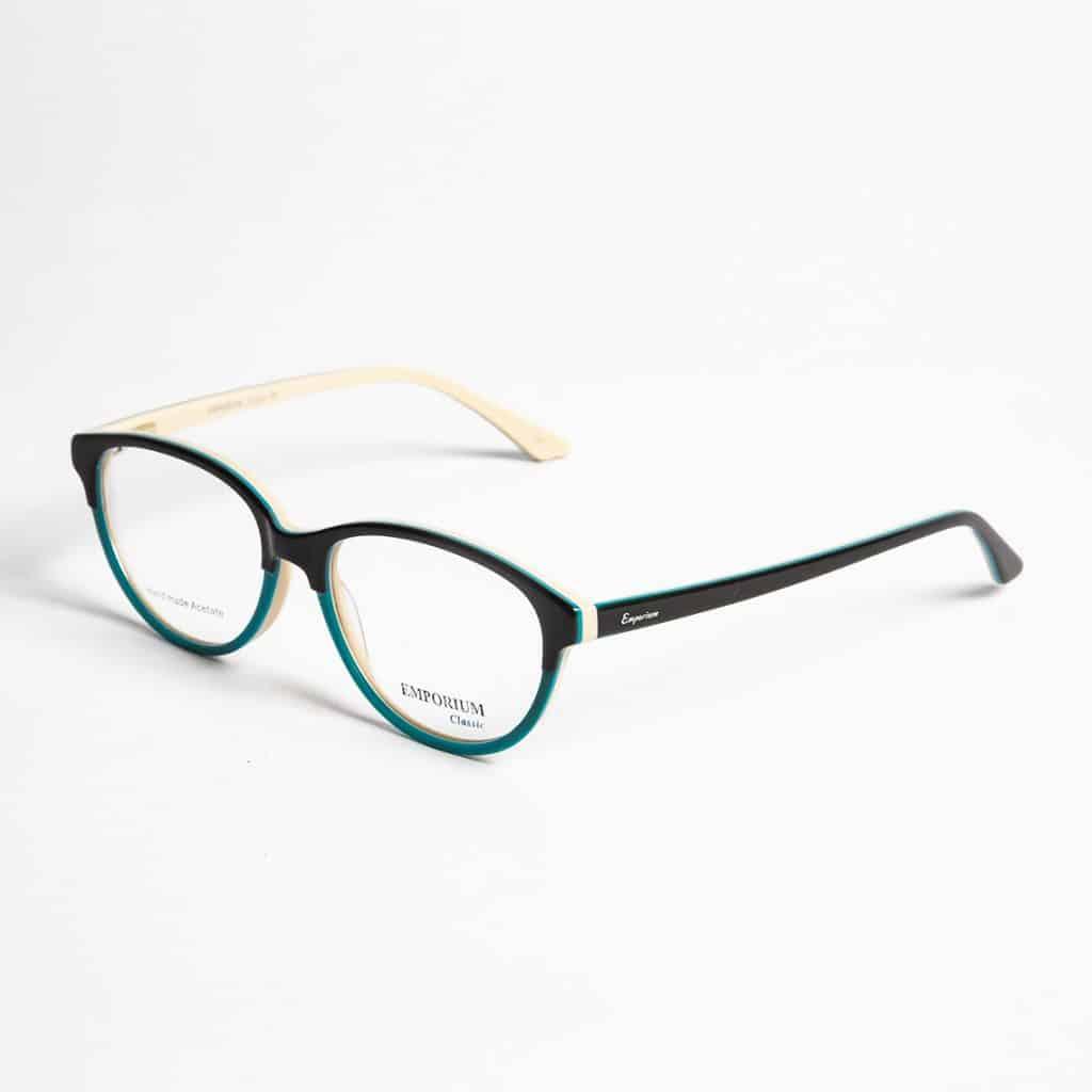 Emporium Classic Eyewear Model: Babe C7