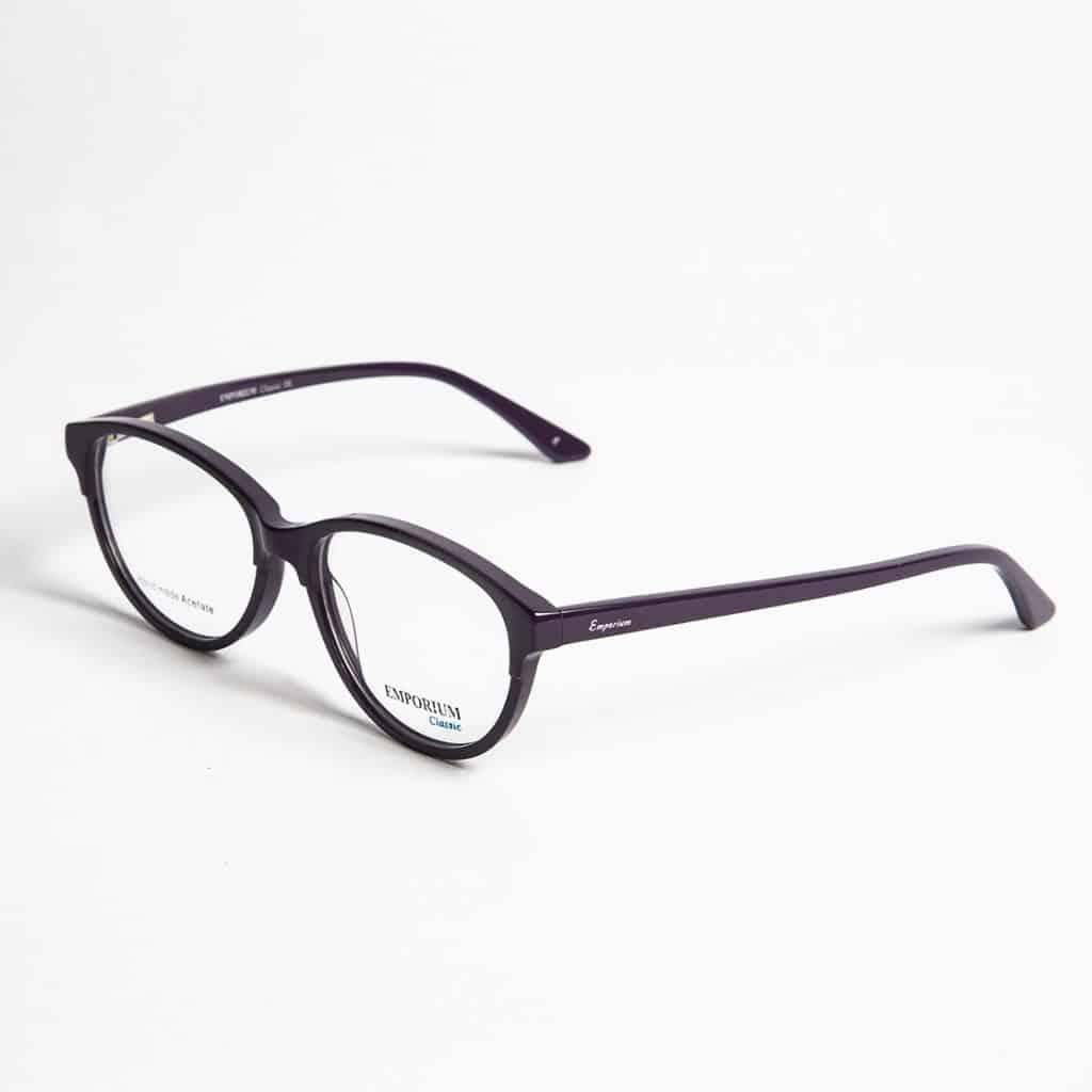 Emporium Classic Eyewear Model: Babe C8
