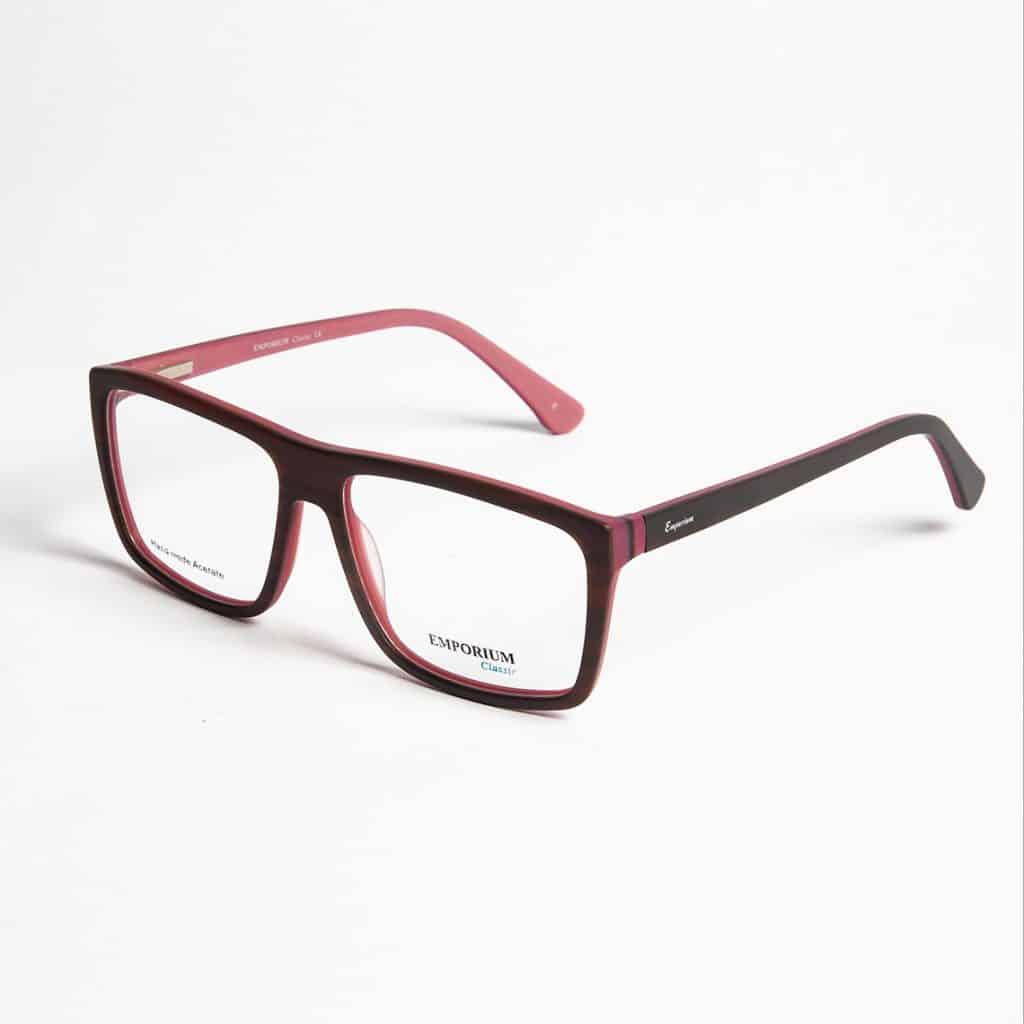 Emporium Classic Eyewear Model: Bell C2