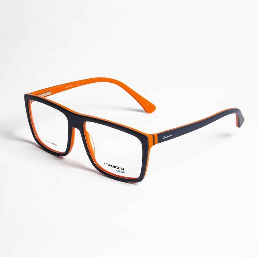 Emporium Classic Eyewear Model: Bell C3