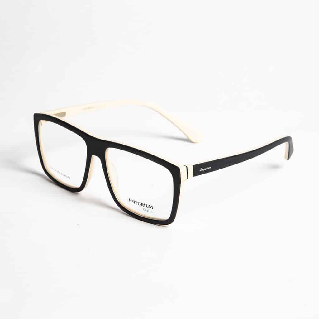 Emporium Classic Eyewear Model: Bell C4