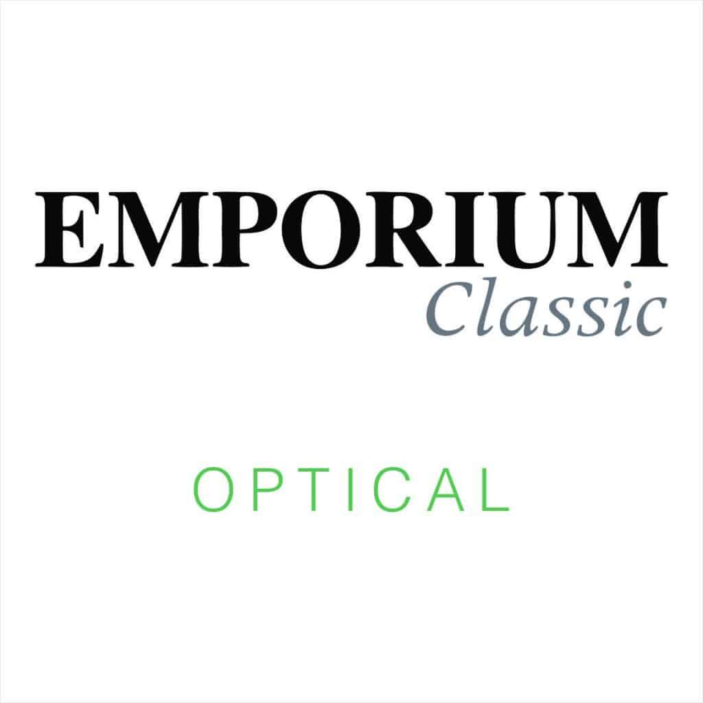 Logo for Empoium Classic Eyewear