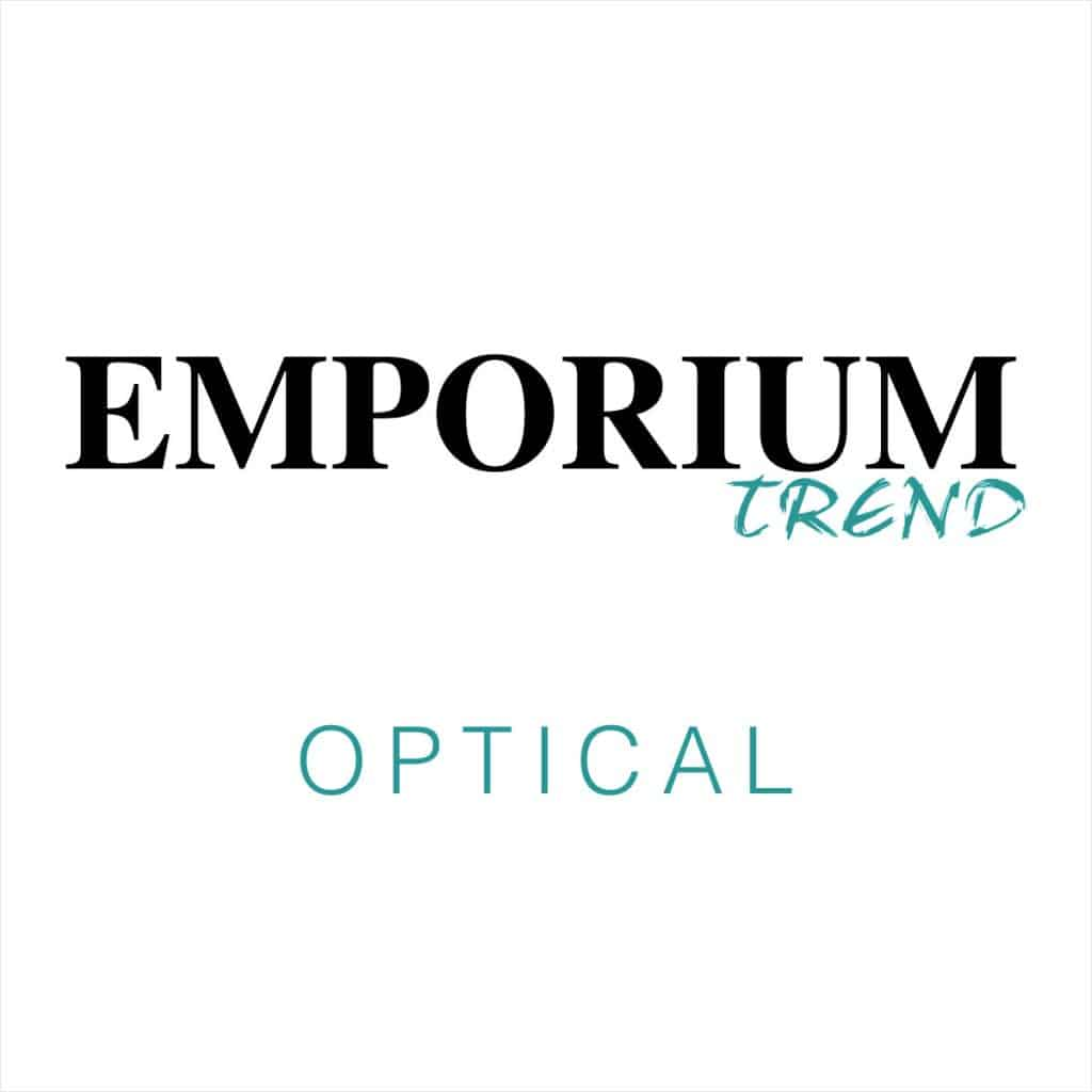 Logo for Emporium Trend