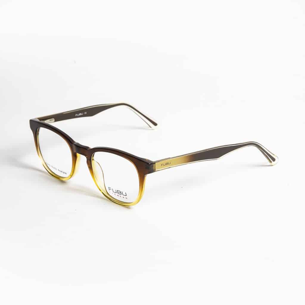 Fubu Eyewear Model FB0011 C4