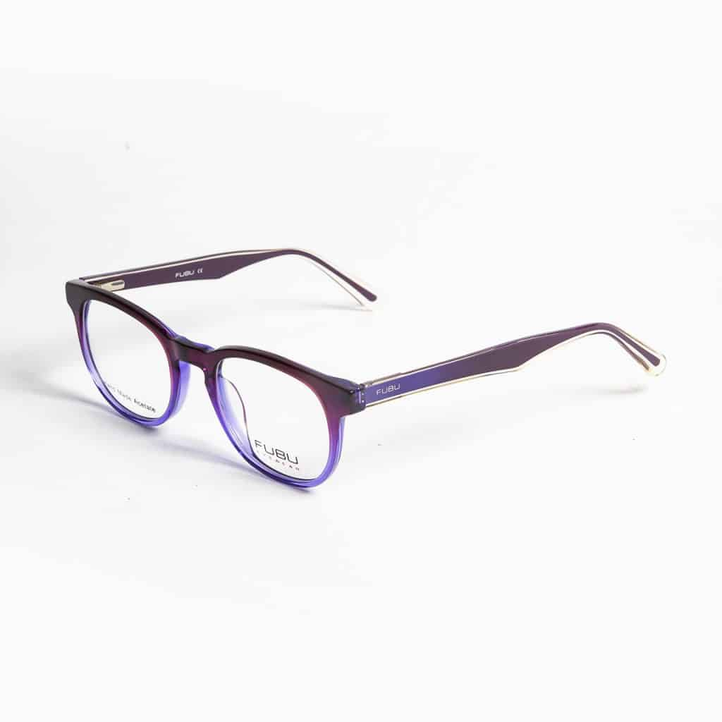 Fubu Eyewear Model FB0011 C5