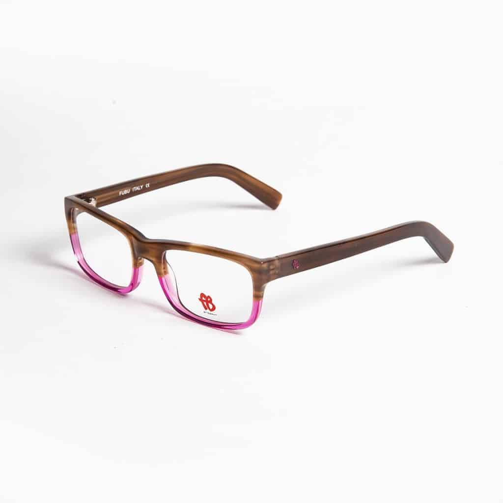 Fubu Eyewear Model FB0071 C2