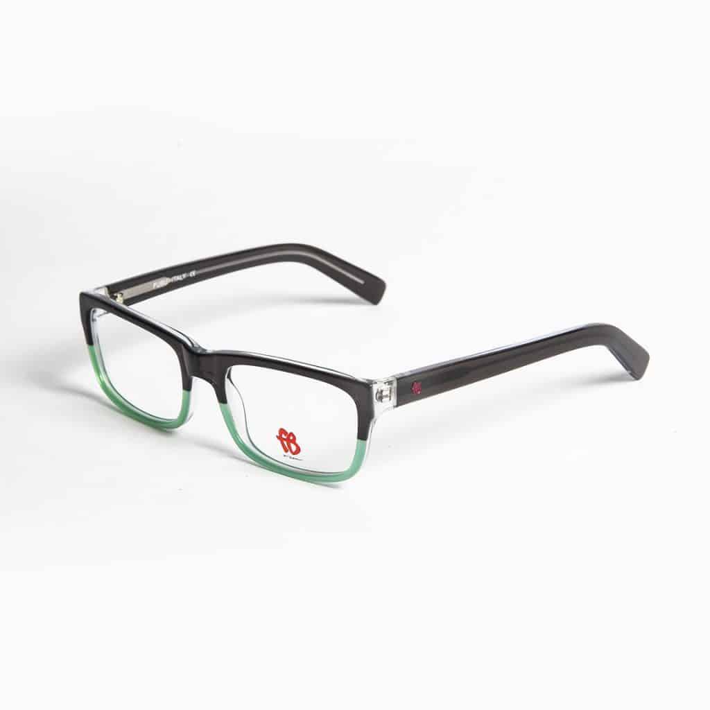 Fubu Eyewear Model FB0071 C3