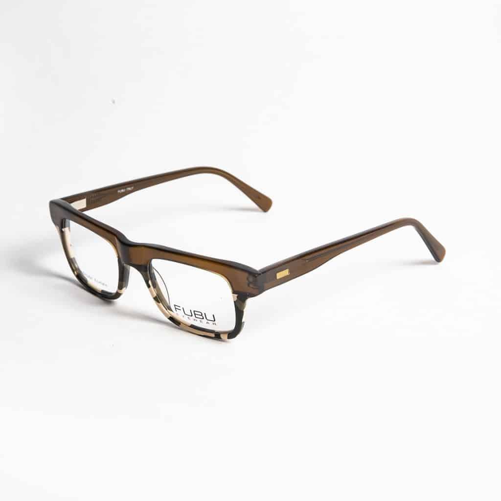 Fubu Eyewear Model FB1363 C2