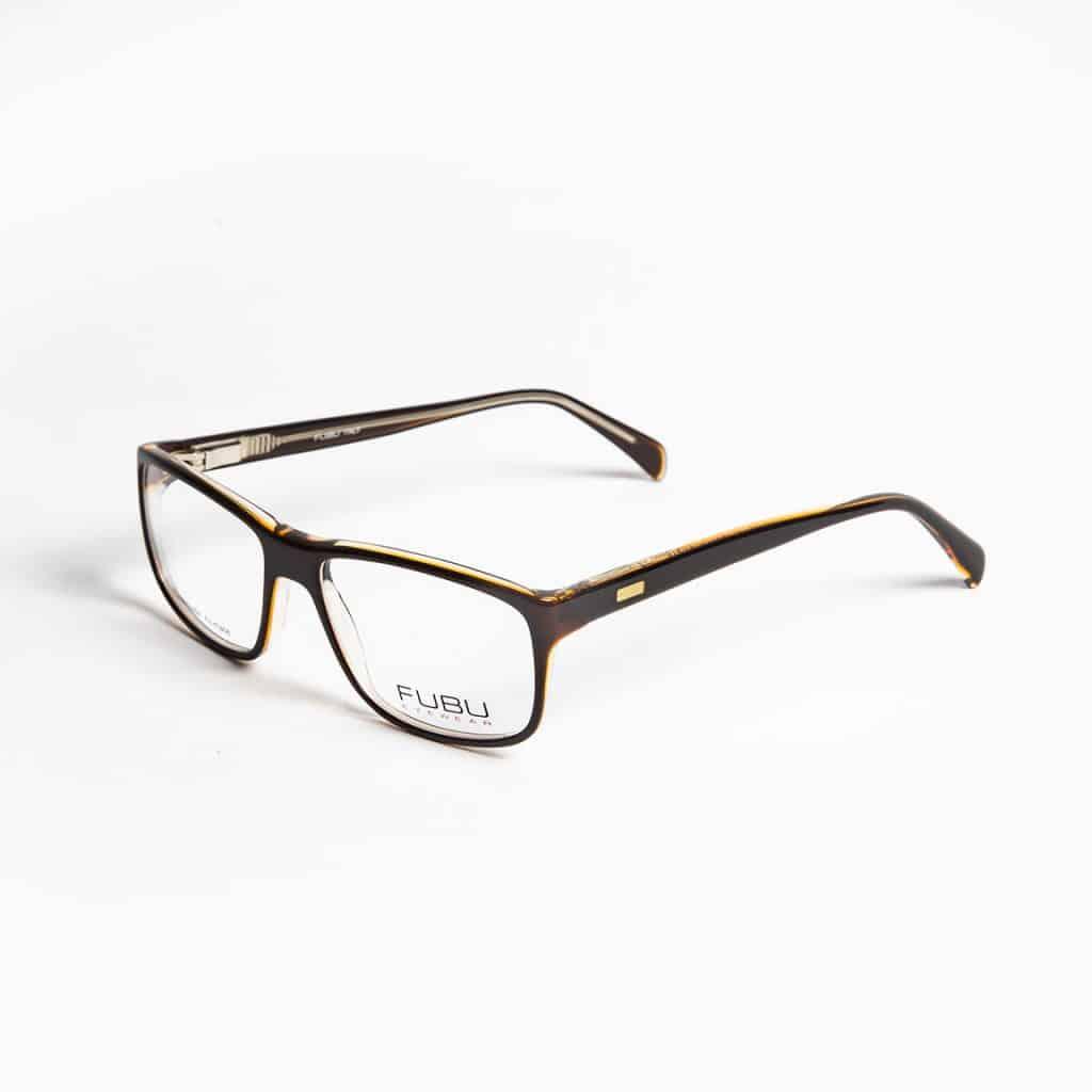 Fubu Eyewear Model FB1563 C2