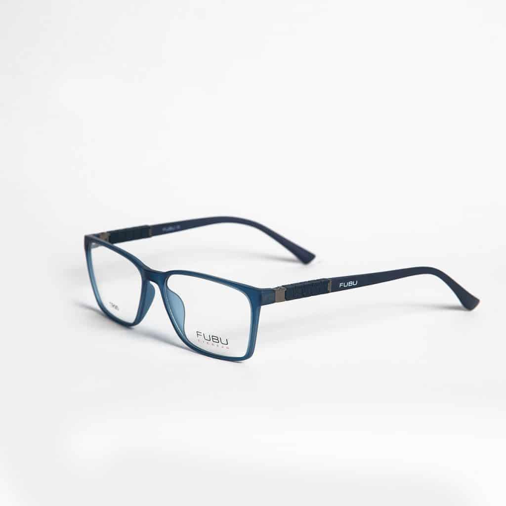 fUBU eyewear model FB1658 C4