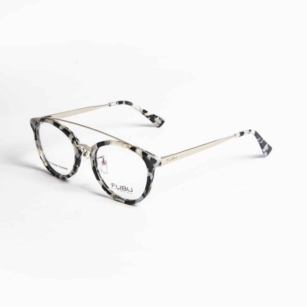 Fubu Eyewear Model FB1701 C3