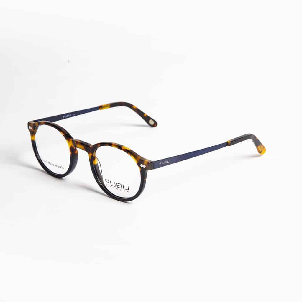Fubu Eyewear Model FB4780 C4