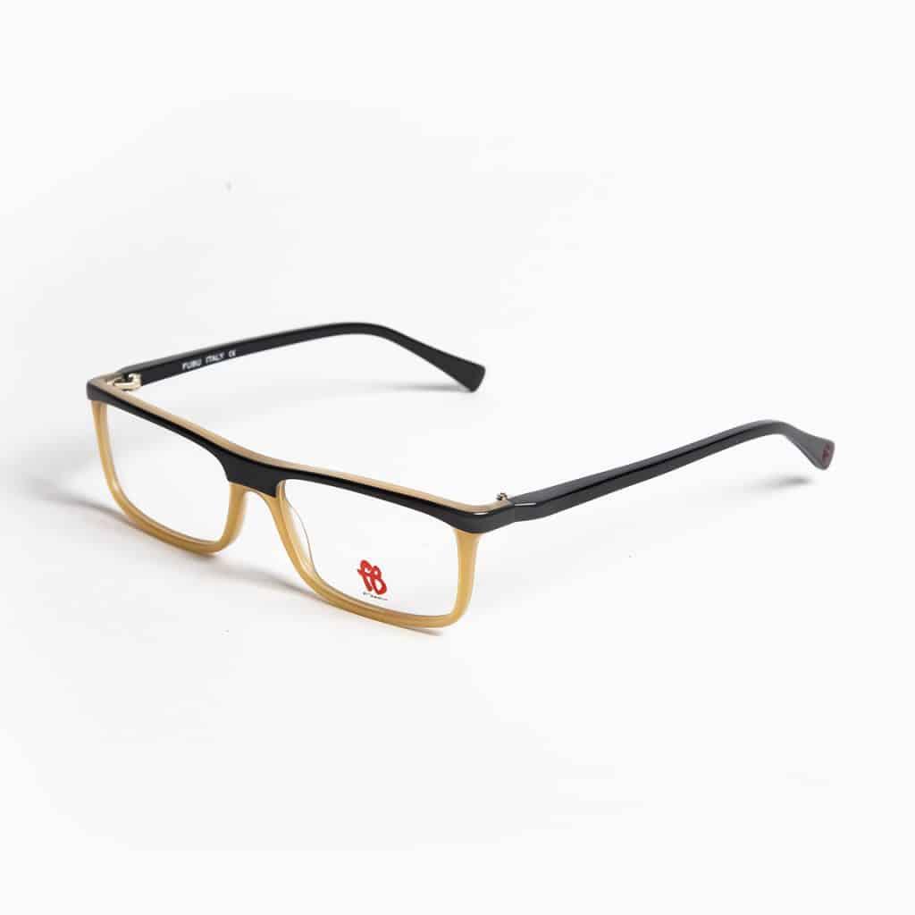 Fubu Eyewear Model FB53 C2