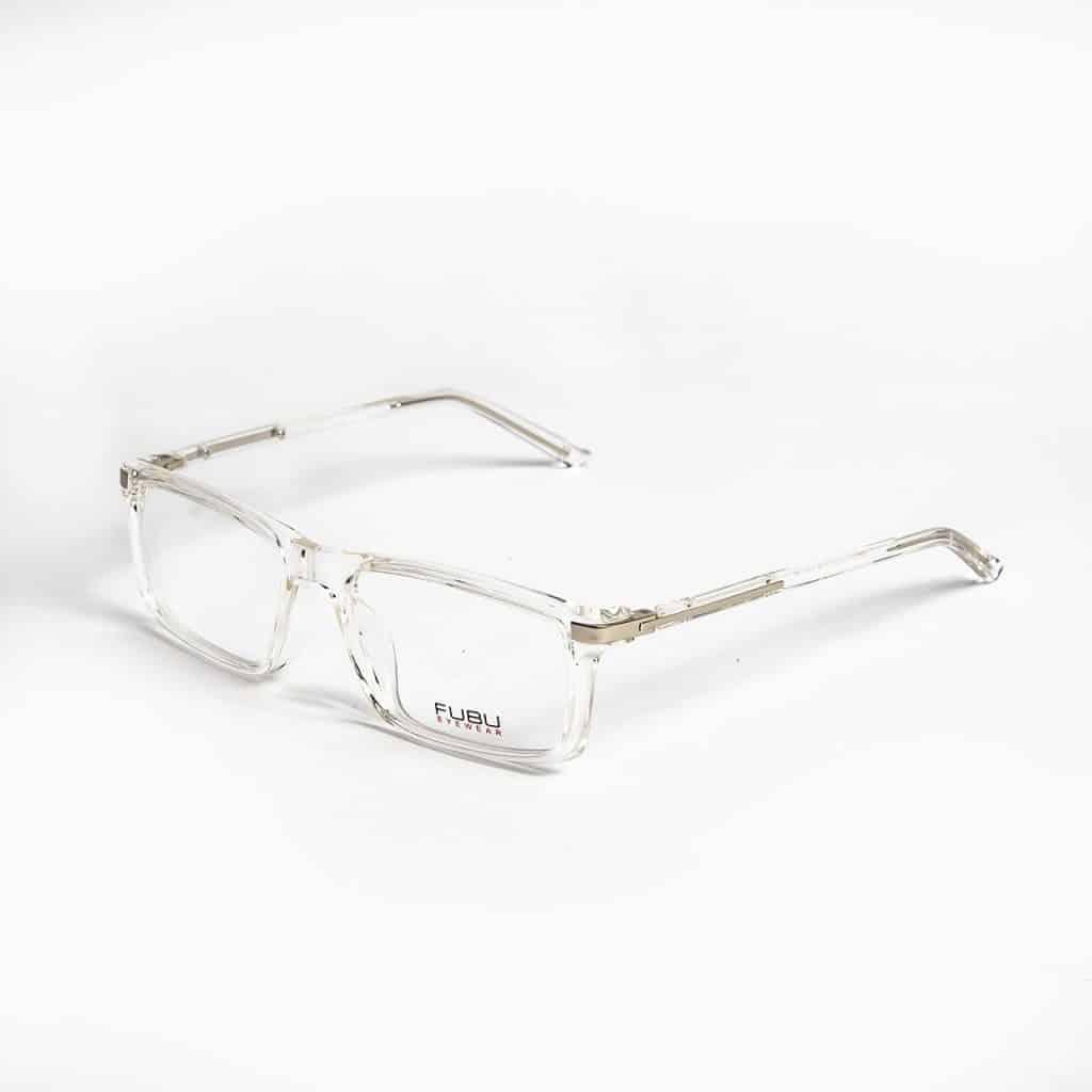 Fubu Eyewear Model FB619 C3
