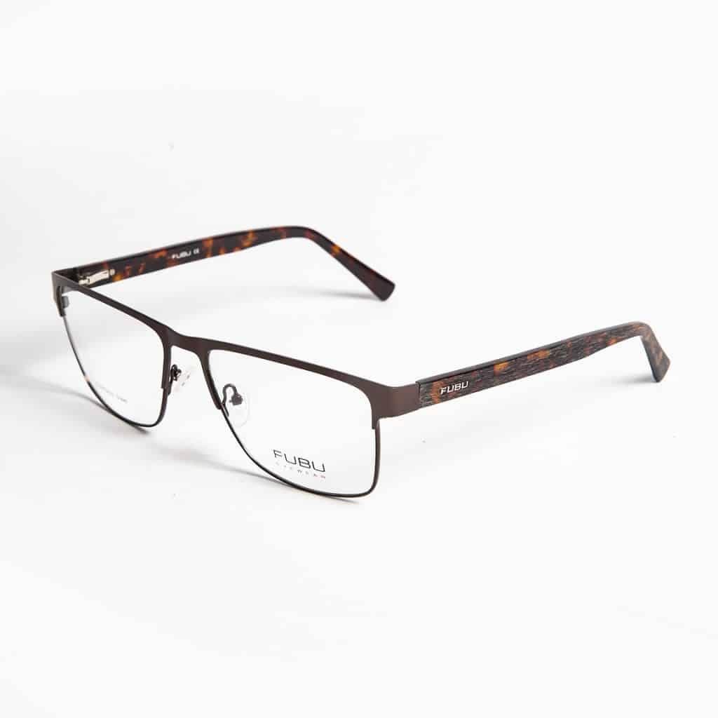 Fubu Eyewear Model FB8611 C3