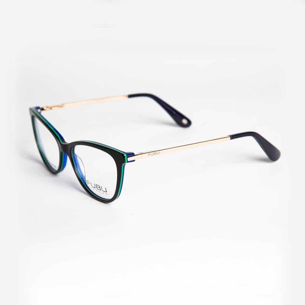 Fubu Eyewear Model FB9105 C3