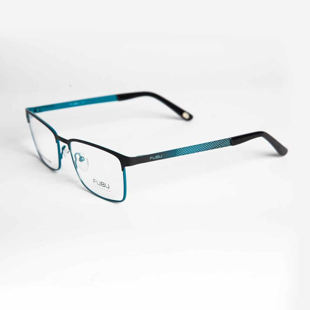 Fubu Eyewear Model FB9108 C3