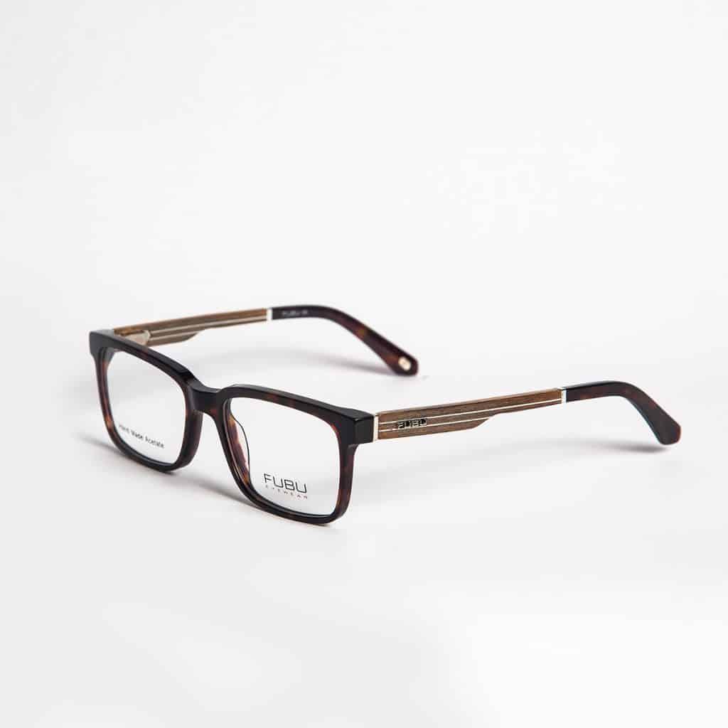 fUBU eyewear model FB9201 C1