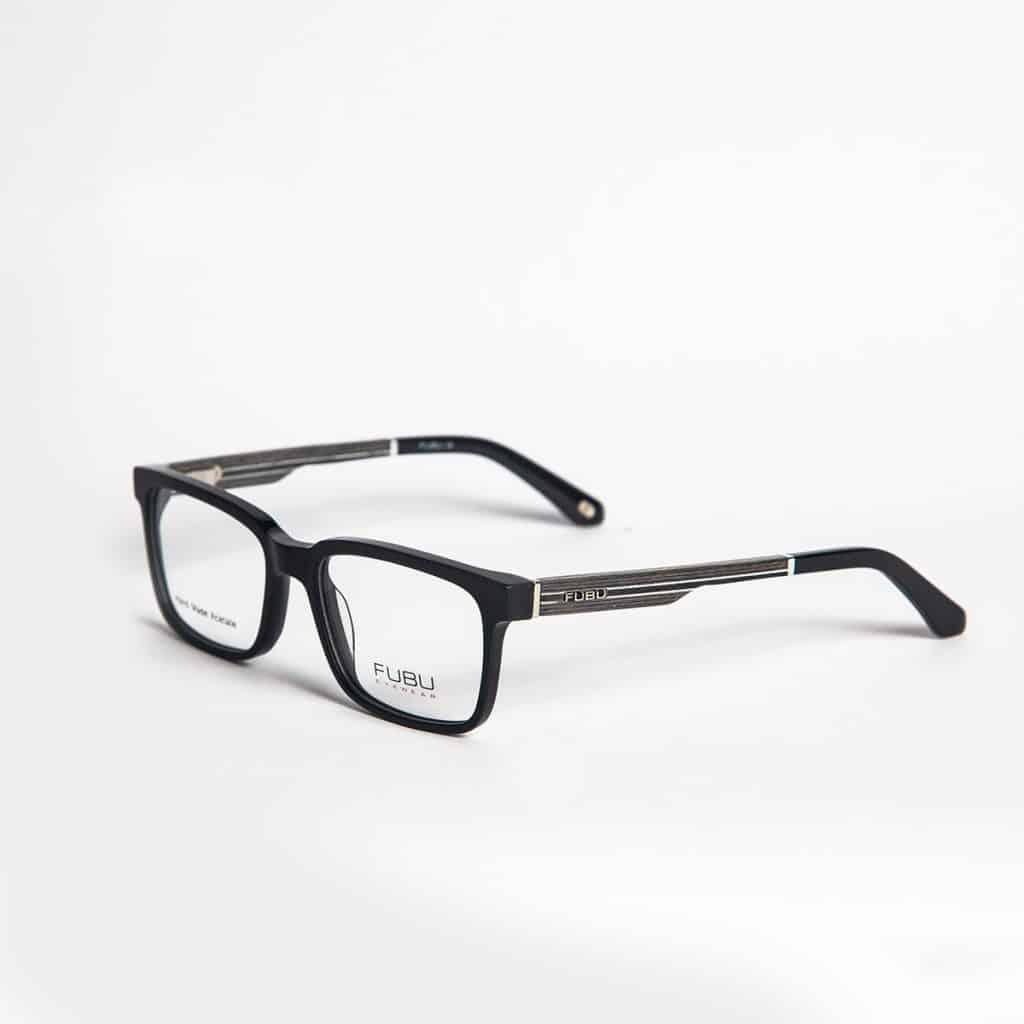 fUBU eyewear model