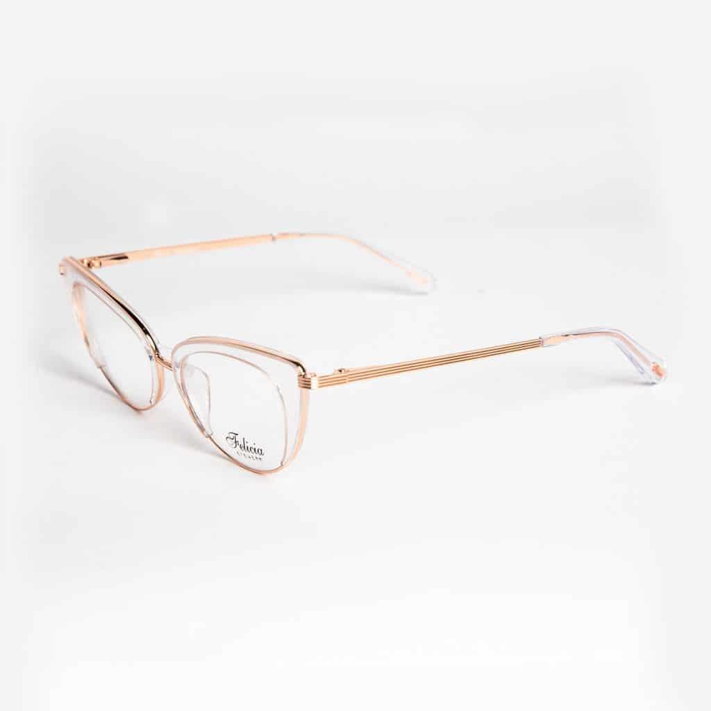 Felicia Eyewear Model FO1668 C1