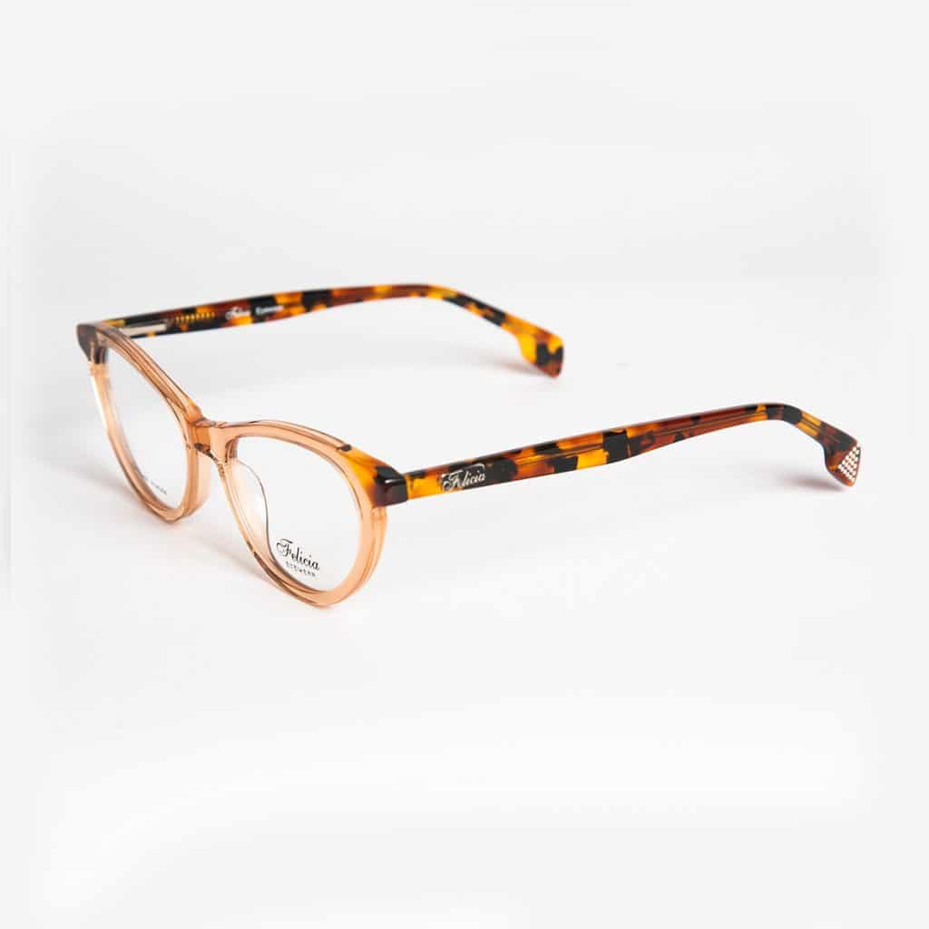 Felicia Eyewear Model FO1744 C1