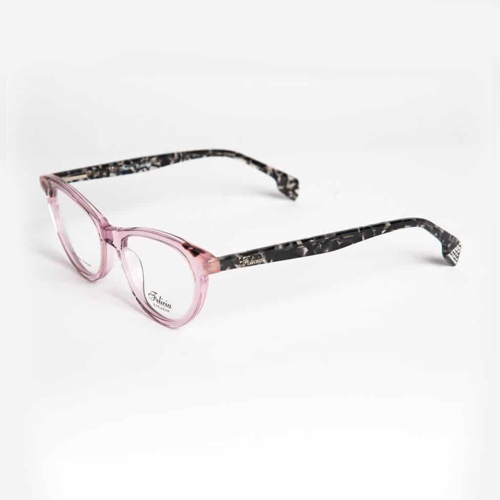 Felicia Eyewear Model FO1744 C2