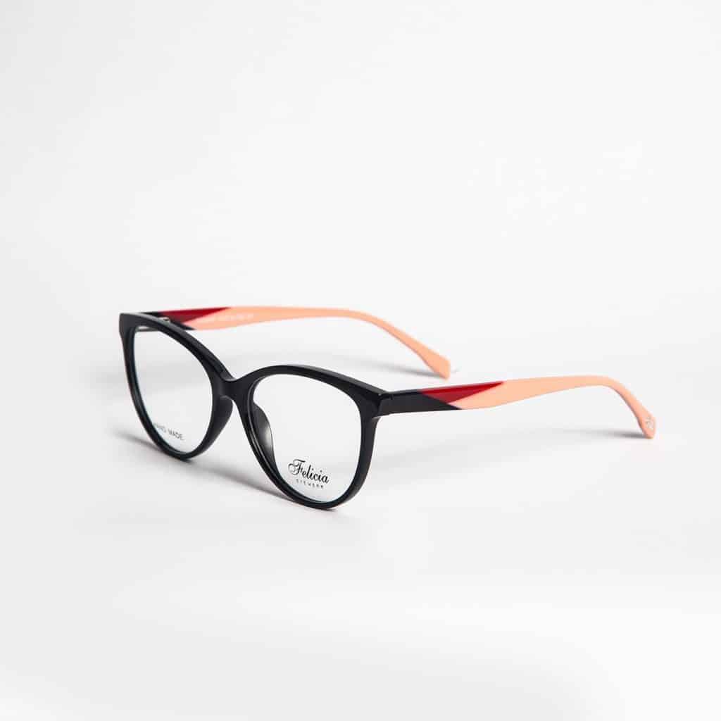 Felicia Eyewear Model FO20001 C1