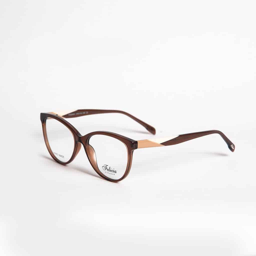 Felicia Eyewear Model FO20001 C2