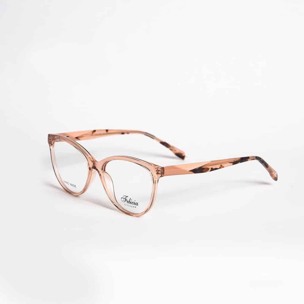 Felicia Eyewear Model FO20001 C3