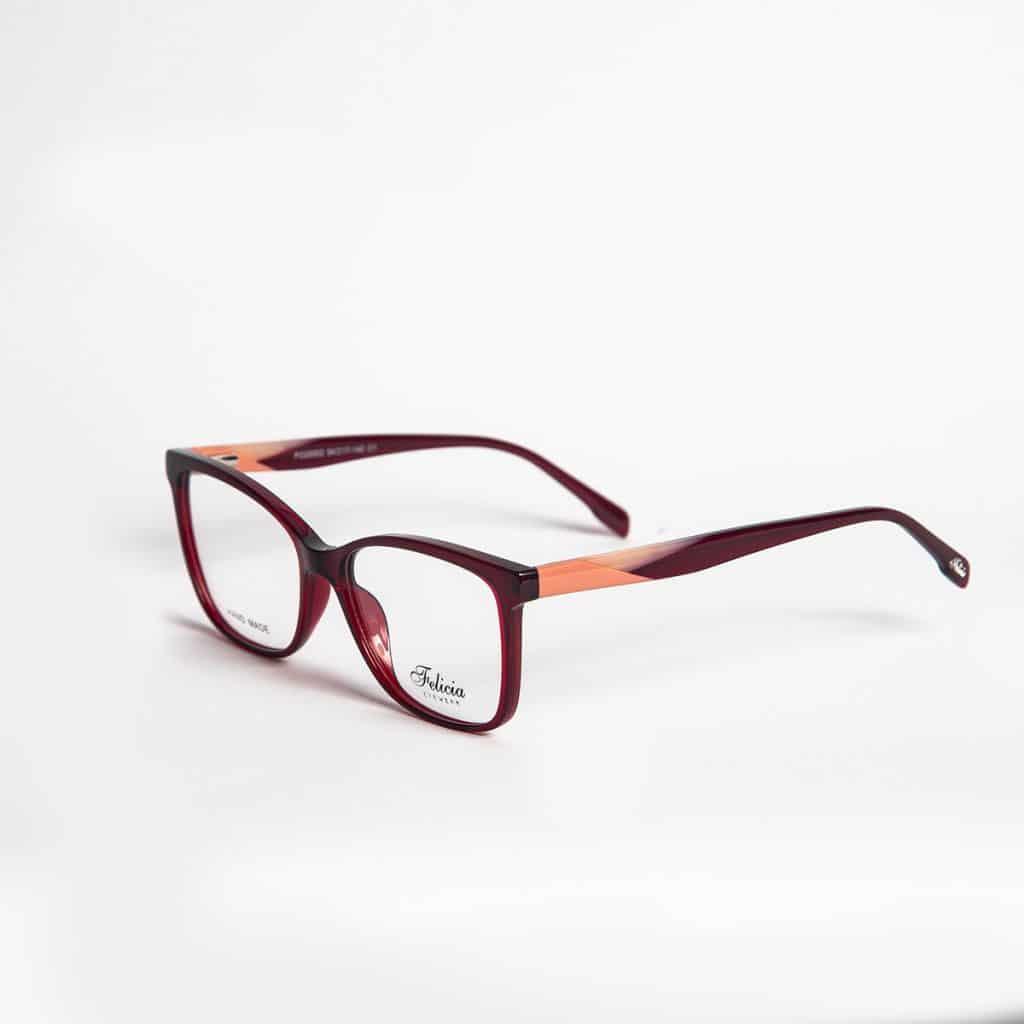 Felicia Eyewear Model FO20002 C1