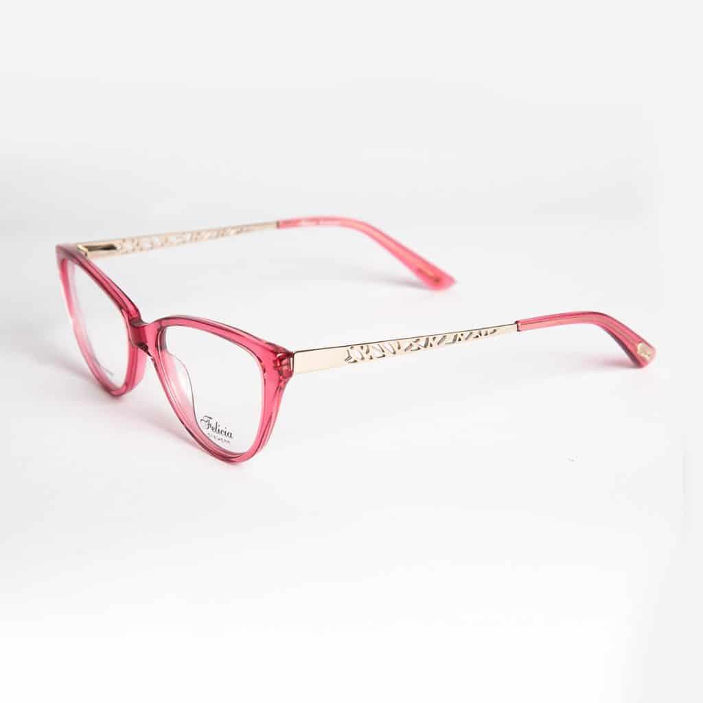 Felicia Eyewear Model FO5258 C1