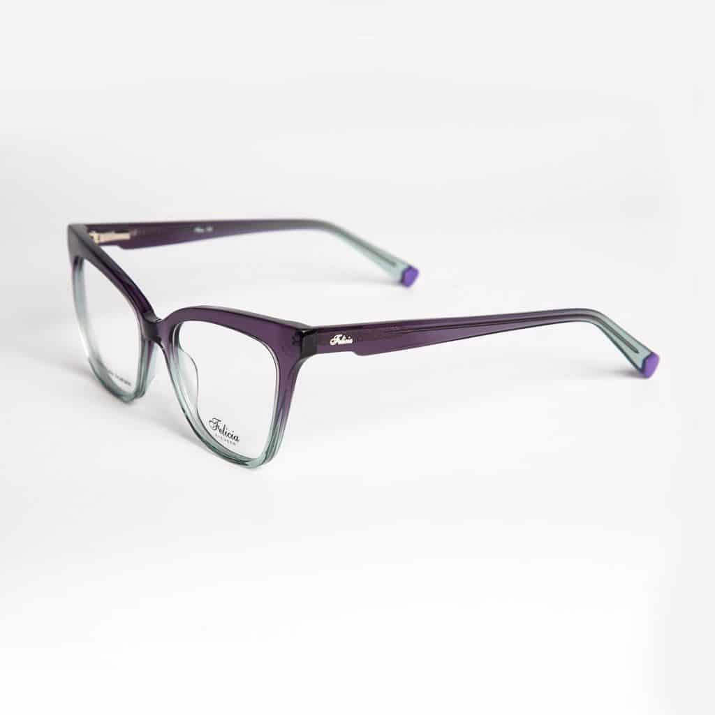 Felicia Eyewear Model FO6917 C2