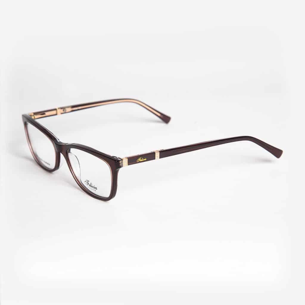 Felicia Eyewear Model FO9115 C3