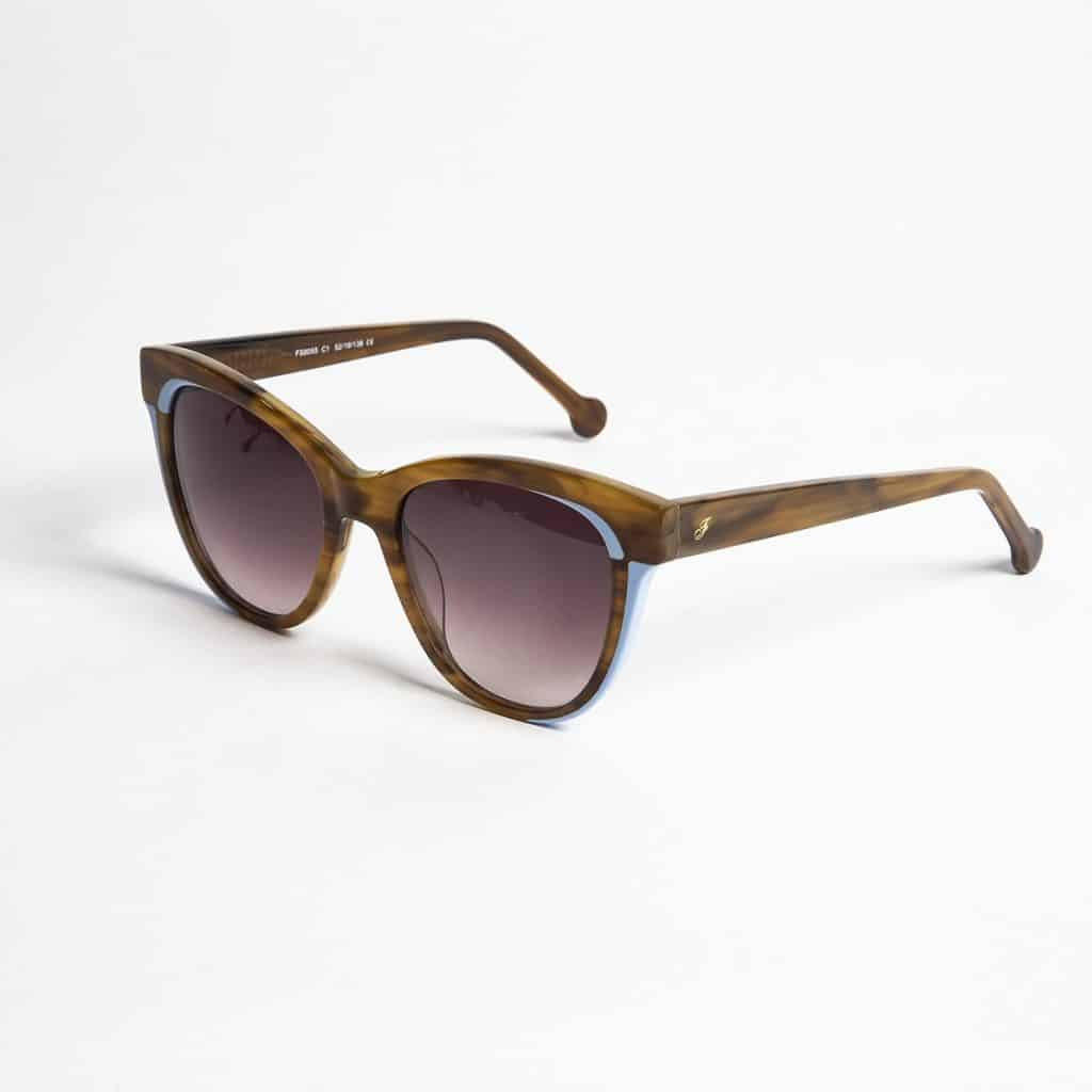 Felicia Sunglasses FS8055 C1