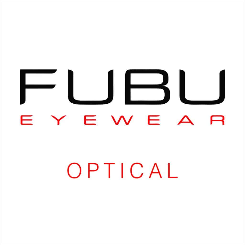 Logo for Fubu Optical