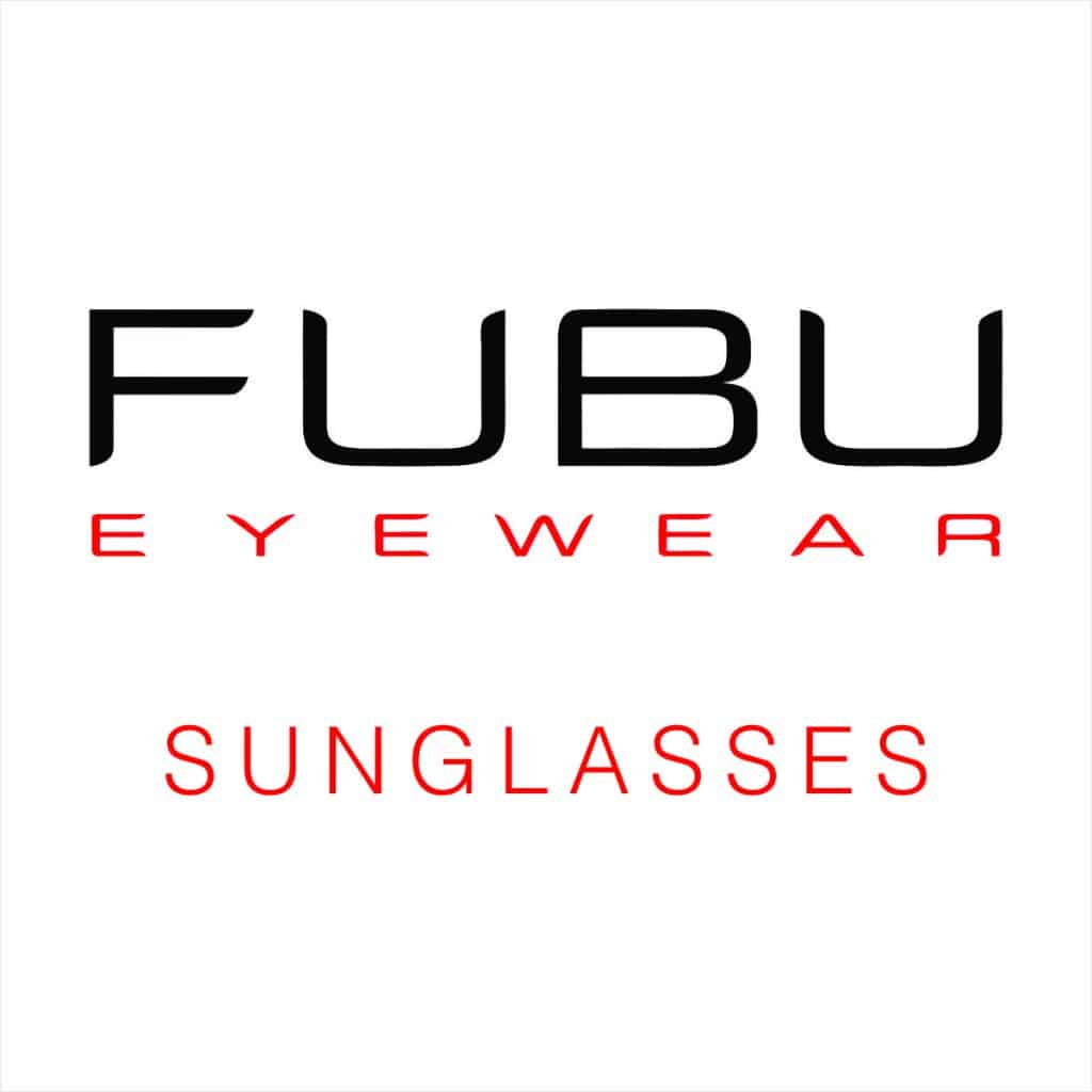 Lofo for Fubu Eyewear Sunglasses