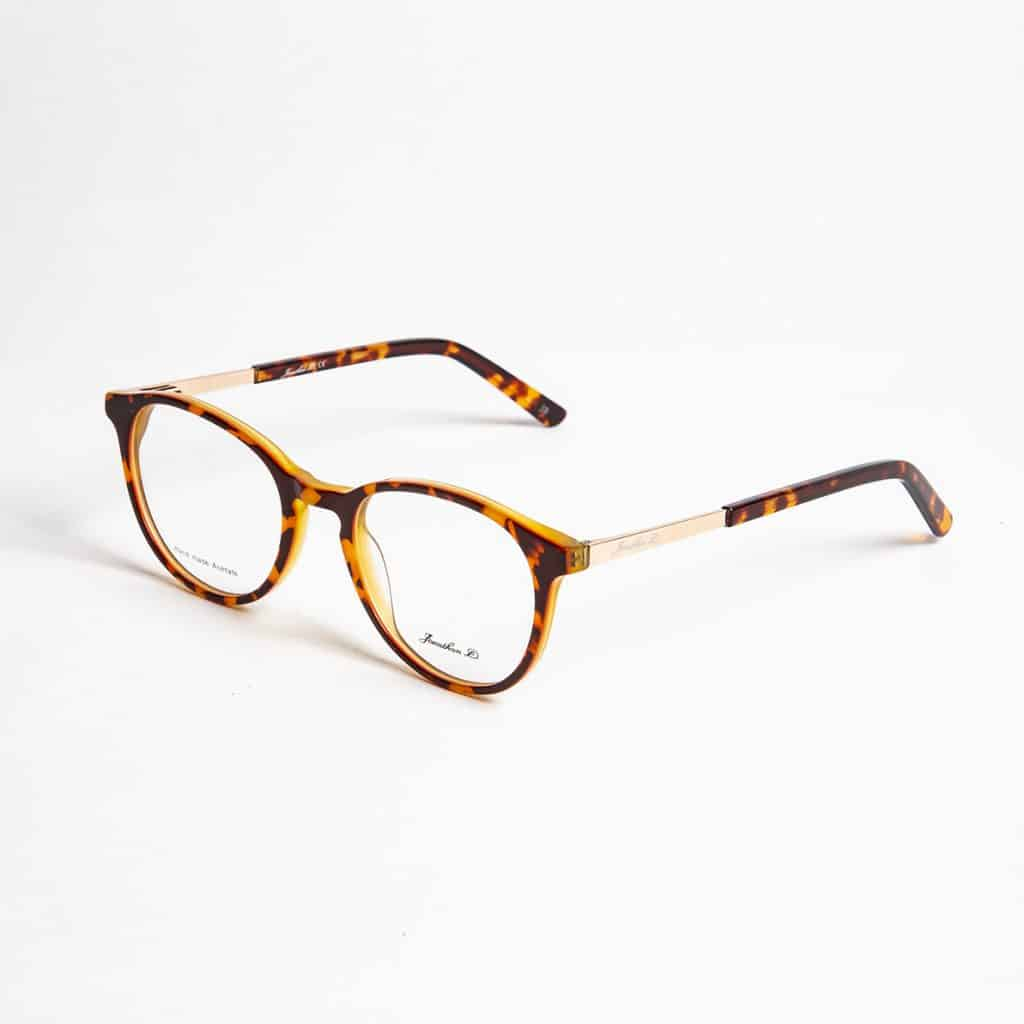 Johnathan D Eyewear Model JD309 C5