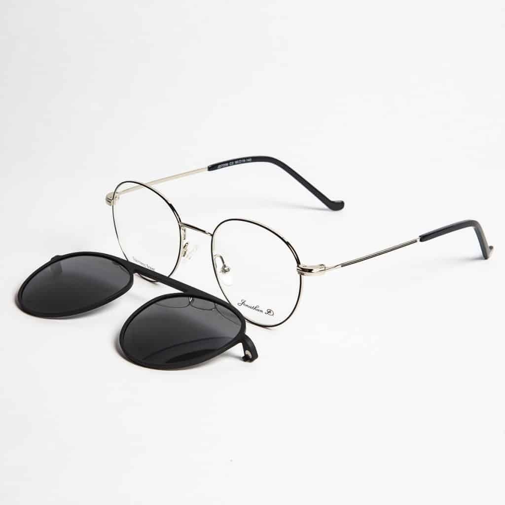 Johnathan D Eyewear Model JD7206 C2A