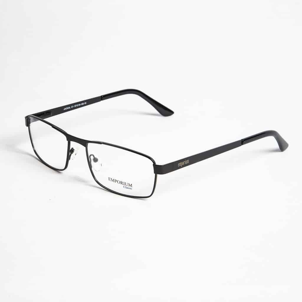 Emporium Classic Eyewear Model: Jackal C1