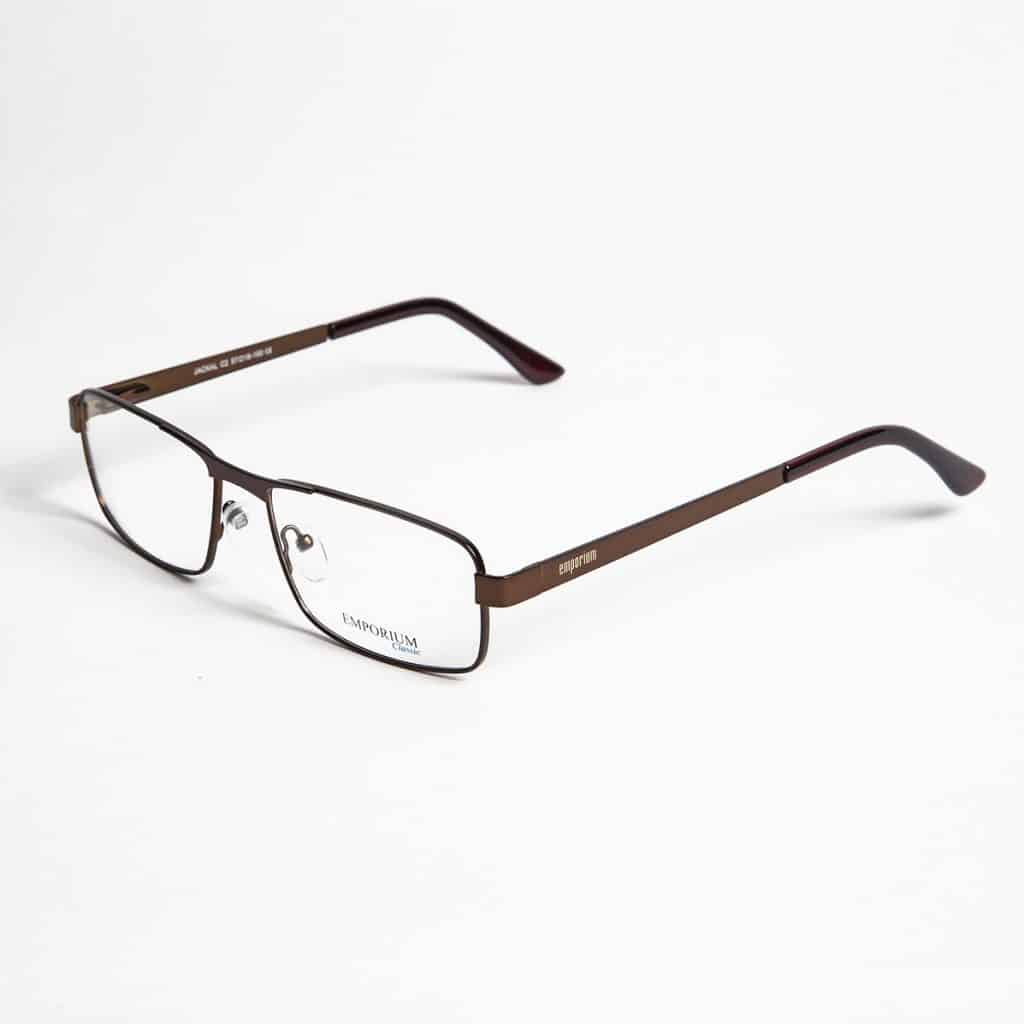 Emporium Classic Eyewear Model: Jackal C2