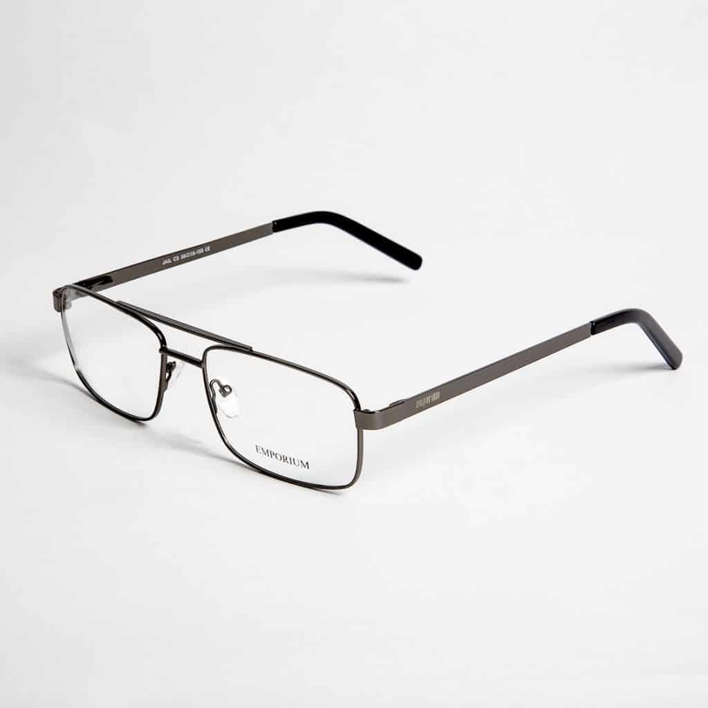 Emporium Eyewear Model: Jail C3