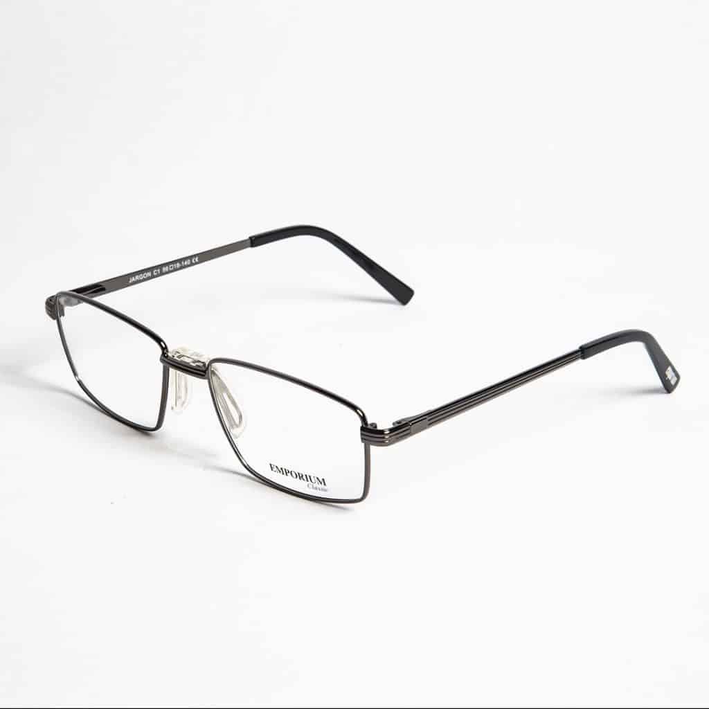 Emporium Classic Eyewear Model: Jargon C1