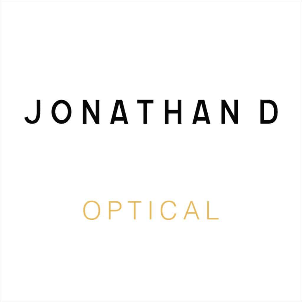 Logo for Johanathan D Optical