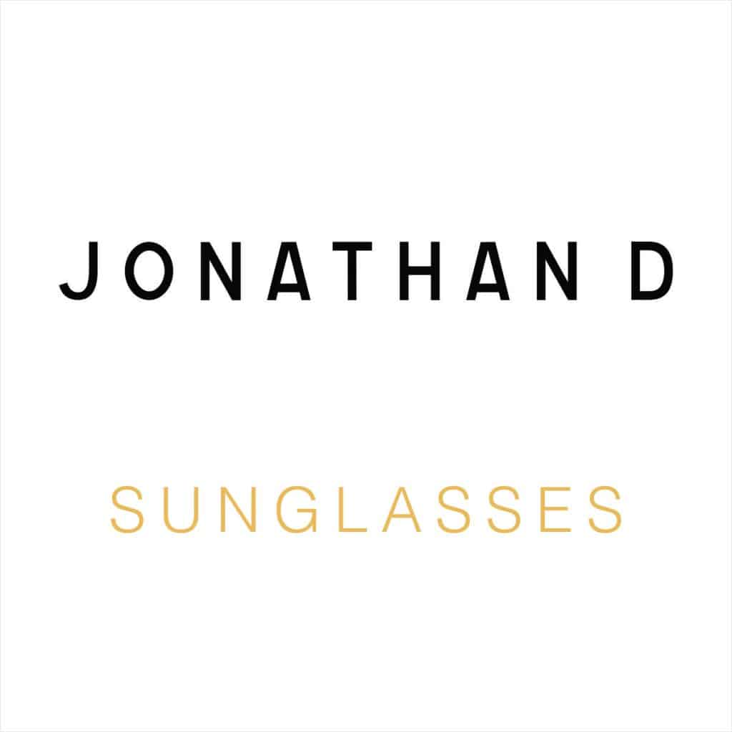Logo for Johnathan D Sunglasses