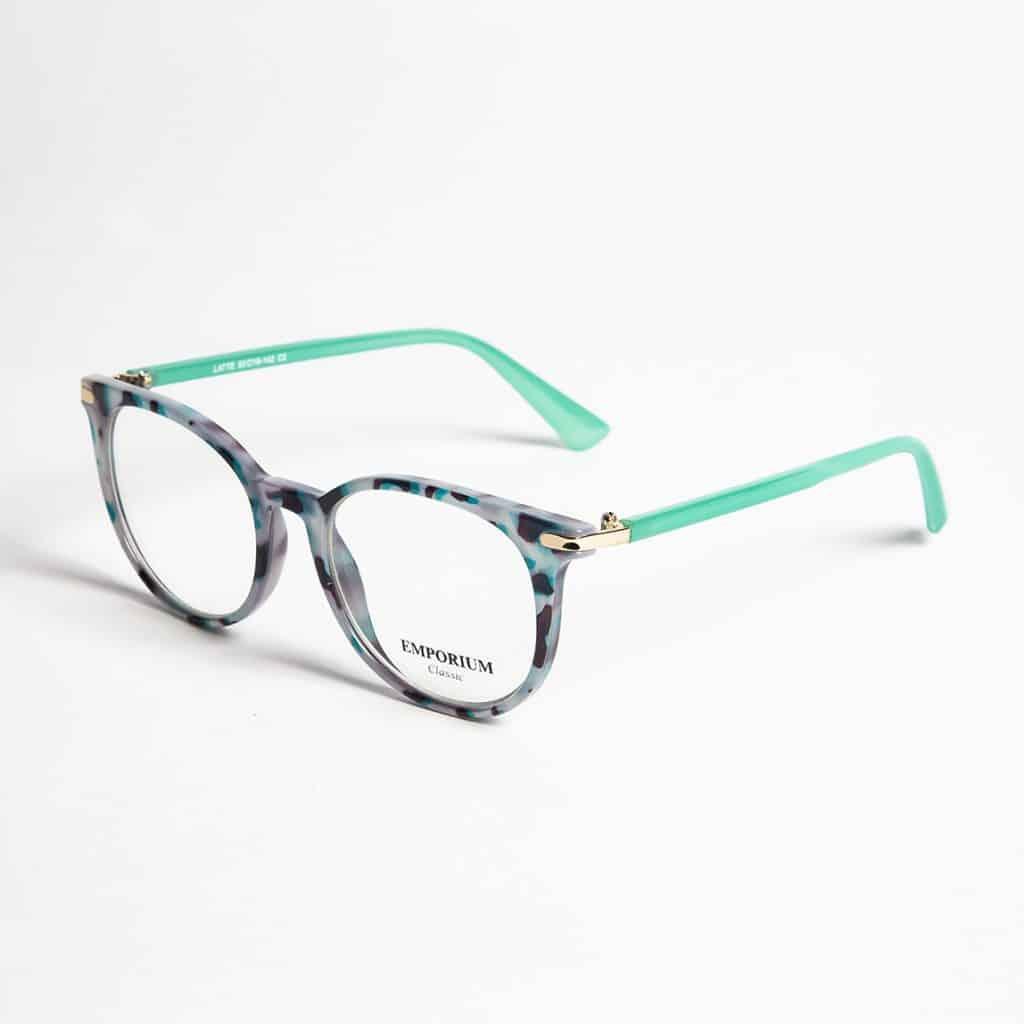 Emporium Classic Eyewear Model: Latte C1