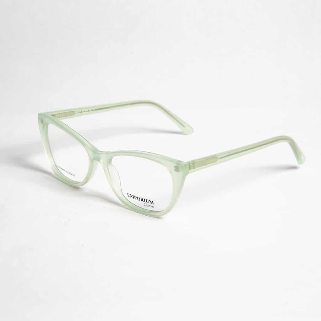 Emporium Classic Eyewear Model: Lingo C5